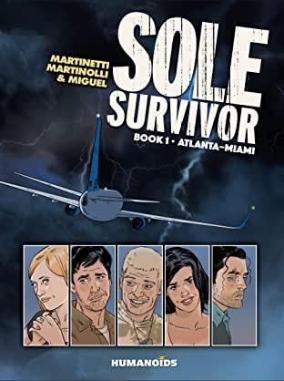 Sole Survivor Tome 1