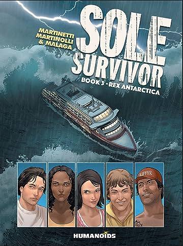 Sole Survivor Vol. 3