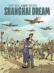 Shanghai Dream Tome 1