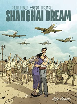Shanghai Dream Tome 1