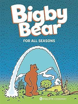 Bigby Bear Vol. 2