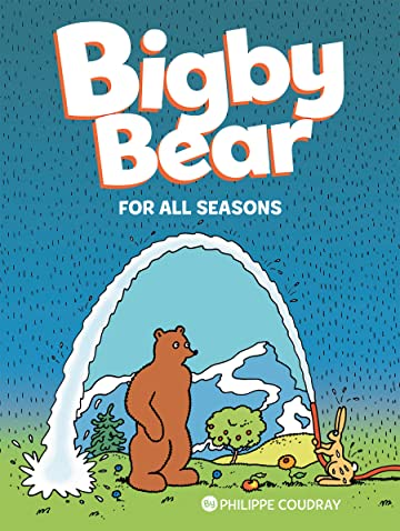 Bigby Bear Vol. 2