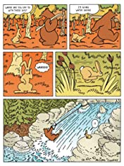 Bigby Bear Tome 2