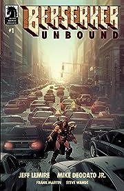Berserker Unbound #1