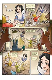 Disney Snow White and the Seven Dwarfs #3