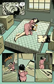 Fight Club 3  #8