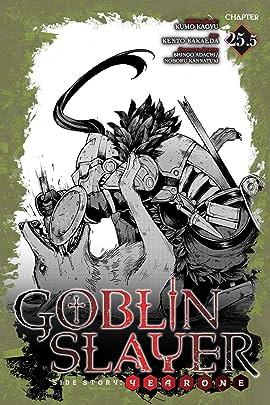 Goblin Slayer Side Story: Year One #25.5