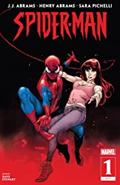 Spider-Man (2019-) No.1 (sur 5)