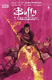 Buffy the Vampire Slayer #6