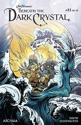 Jim Henson's Beneath the Dark Crystal #11