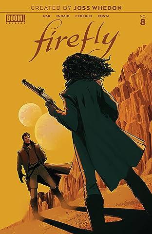Firefly No.8
