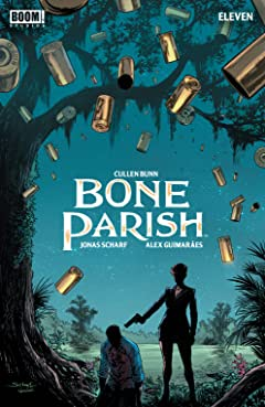 Bone Parish #11