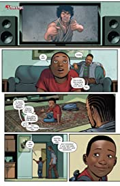 Miles Morales: With Great Power