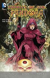 Trinity of Sin: Pandora (2013-2014) Vol. 1: The Curse