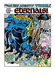 Thor Masterworks Vol. 18