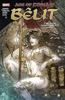 Age Of Conan: Belit