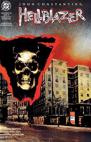 Hellblazer #46