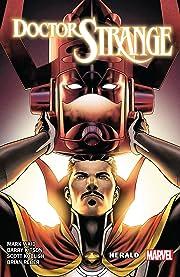 Doctor Strange by Mark Waid Tome 3: Herald