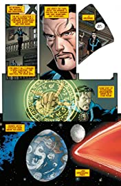 Doctor Strange by Mark Waid Vol. 3: Herald