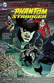 The Phantom Stranger (2012-2014) Tome 2: Breach of Faith