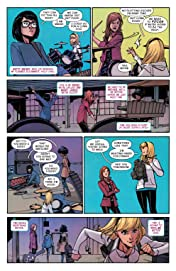 Spider-Gwen: Ghost-Spider Vol. 2: Impossible Year
