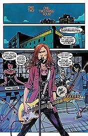 Spider-Gwen: Ghost-Spider Vol. 2: Impossible Year