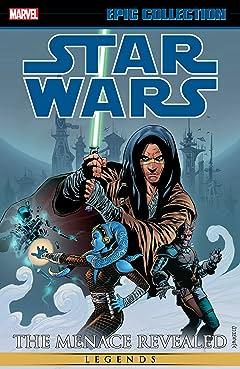 Star Wars Legends Epic Collection: The Menace Revealed Vol. 2