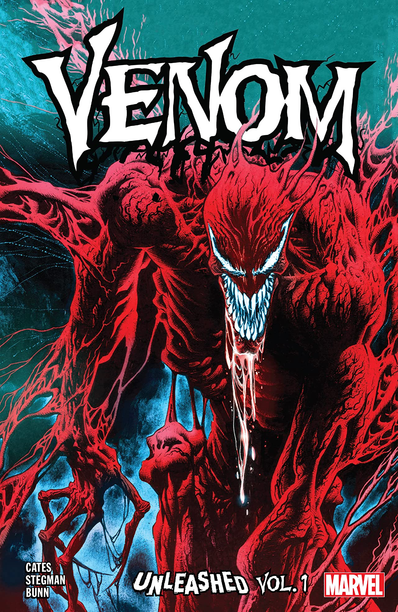 Venom Unleashed Tome 1