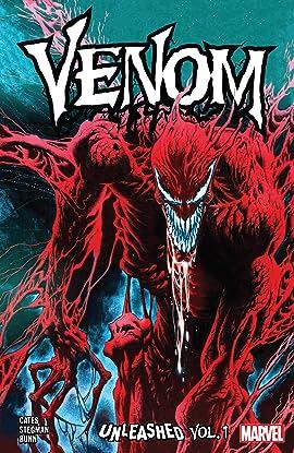 Venom Unleashed Vol. 1