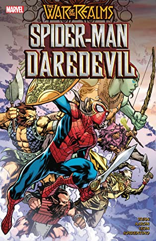 War Of The Realms: Spider-Man/Daredevil