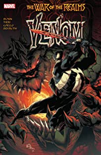 Venom: War Of The Realms