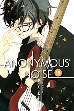 Anonymous Noise Tome 15