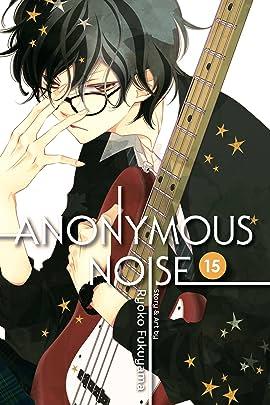 Anonymous Noise Vol. 15