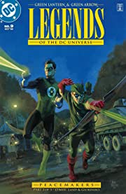 Legends of the DC Universe #9