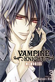 Vampire Knight: Memories Vol. 3