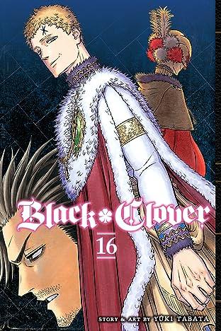 Black Clover Vol. 16: An End And A Beginning