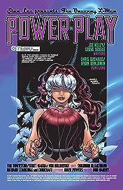 Uncanny X-Men (1963-2011) #359