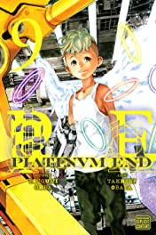 Platinum End Vol. 9