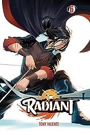 Radiant Tome 6