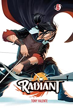Radiant Tome 6