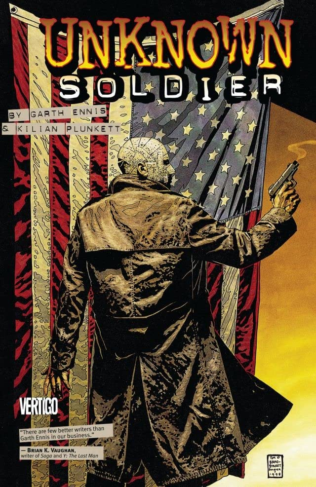 Unknown Soldier (New Edition)