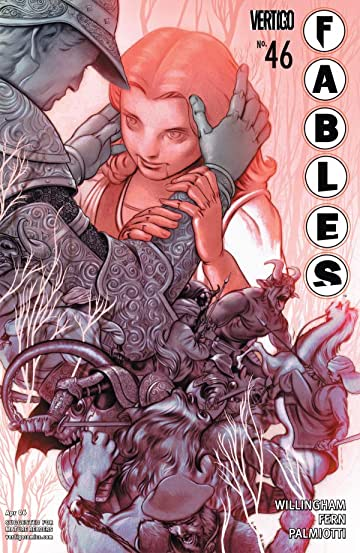 Fables #46