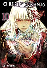 Children of the Whales Vol. 10