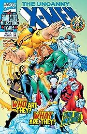 Uncanny X-Men (1963-2011) #360