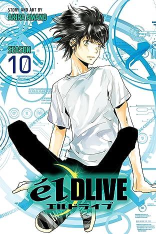 élDLIVE Vol. 10