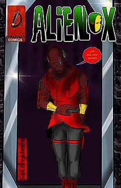 Alienox (en español) #3