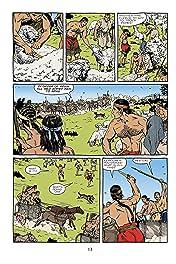 Age of Bronze Vol. 2: Sacrifice (2019)