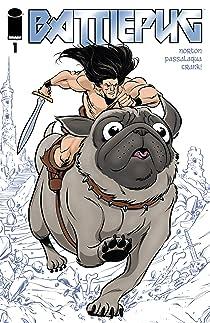 Digital Comics - (EU) Comics by comiXology