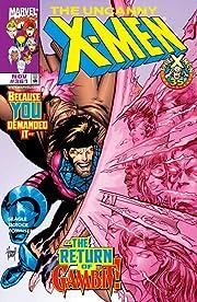 Uncanny X-Men (1963-2011) #361