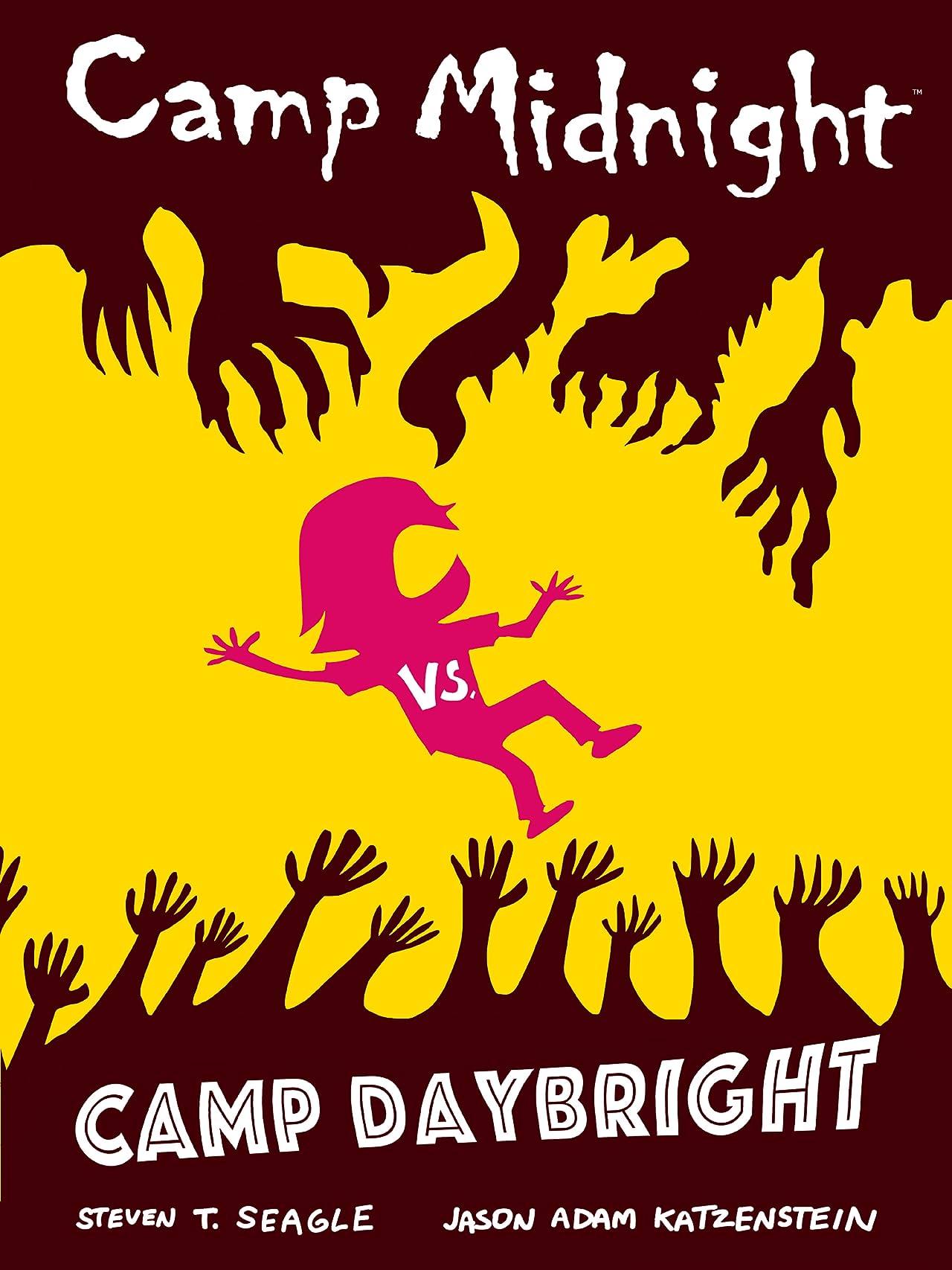 Camp Midnight Vol. 2: Camp Midnight Vs. Camp Daybright